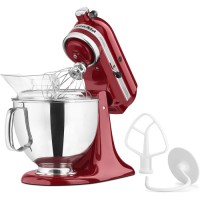 Планетарний міксер KitchenAid