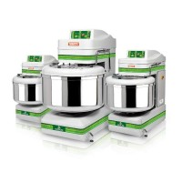 Спиральный тестомес Green Line - Sigma Италия