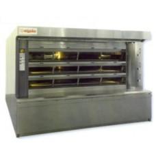 Ротационные печи Quasar Mini NT - Sottoriva