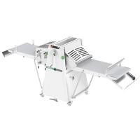 Тісторозкаточна машина R62/R62T - Rollmatic Італія