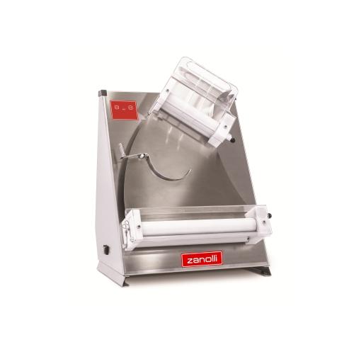 Тісторозкаточна машина для піци Roller - Zanolli Італія