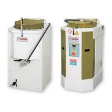 Тестоделители - округлители серии SP/AR - Sottoriva