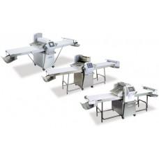 Автоматические тестораскаточные машины Rollmatic