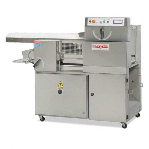 Автоматичний тістоподілювач TECNA 240 - Sottoriva Італія