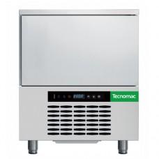 Шкаф шоковой заморозки BK+5 - Tecnomac Италия